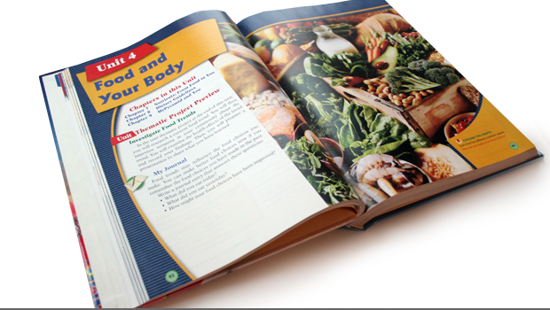 Food, Nutrition, & Wellness
